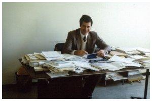 Carlo Cercignani (1983)